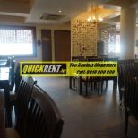 Running Restaurant for Sale Gurgaon13