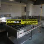Running Restaurant for Sale Gurgaon138