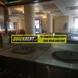 Running Restaurant for Sale Gurgaon160