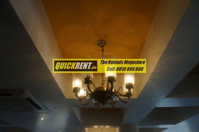 Running Restaurant Space Gurgaon