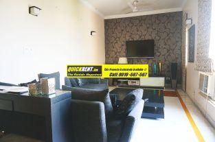 Penthouse for rent in Regency Park II 10
