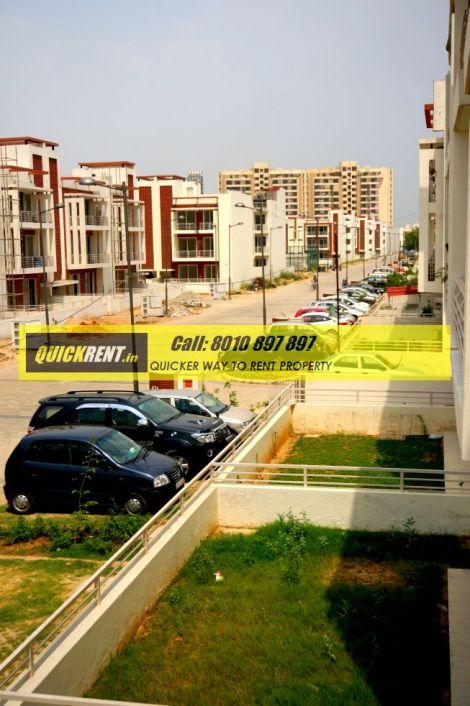 Builder Floors for Rent Gurgaon