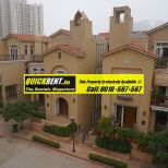 Gurgaon Villas for Rent014