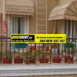 Gurgaon Villas for Rent016