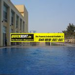 2 Bedroom Apartments for Rent Gurgaon 038