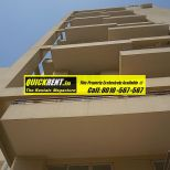 2 BHK Apartments for Rent MGF Vilas 002