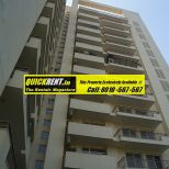 2 BHK Apartments for Rent MGF Vilas 028
