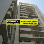 2 BHK Apartments for Rent MGF Vilas 029
