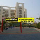 2 BHK Apartments for Rent MGF Vilas 039