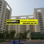 2 BHK Apartments for Rent MGF Vilas 042