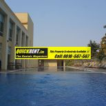 3 Bedroom Apartments for Rent in Gurgaon 001