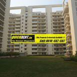 3 BHK Apartments for Rent in MGF Vilas 014