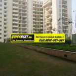 3 BHK Apartments for Rent in MGF Vilas 020