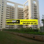 3 BHK Apartments for Rent in MGF Vilas 023