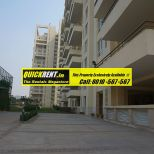 3 BHK Apartments for Rent in MGF Vilas 045