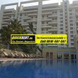 4 Bedroom Apartments for Rent MGF Vilas 080