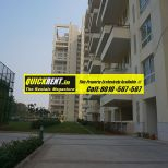 4 BHK Apartments for Rent Gurgaon 001