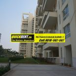 4 BHK Apartments for Rent MGF Vilas 002