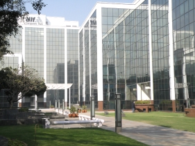 DLF Corporate Park for Rent