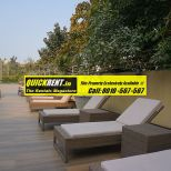Penthouse for Rent in Gurgaon 014