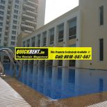 Penthouse for Rent in Gurgaon 020