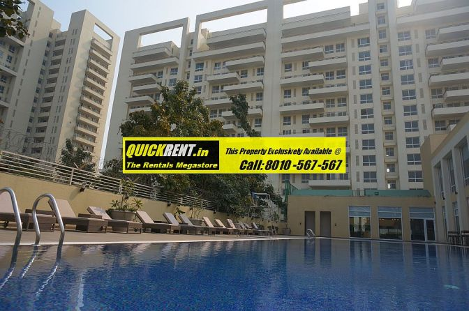 2 Bedroom Apartments For Rent in MGF Vilas