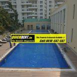 Studio Apartments for Rent Gurgaon 036