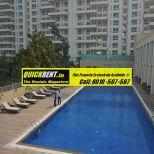 Studio Apartments for Rent Gurgaon 038