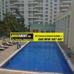 Studio Apartments for Rent Gurgaon 040