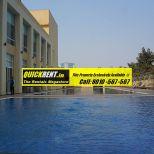 Studio Apartments for Rent Gurgaon 062