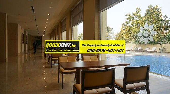 Studio Apartments for Rent in MGF Vilas