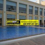 Studio Apartments for Rent Gurgaon 094