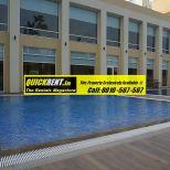 Studio Apartments for Rent Gurgaon 095