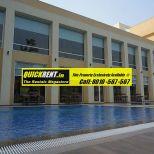 Studio Apartments for Rent Gurgaon 097