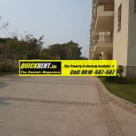 Studio Apartments for Rent in MGF Vilas 025