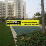 Studio Apartments for Rent in MGF Vilas 033