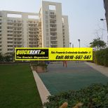 Studio Apartments for Rent in MGF Vilas 036