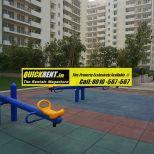 Studio Apartments for Rent in MGF Vilas 043