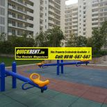 Studio Apartments for Rent in MGF Vilas 044
