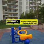 Studio Apartments for Rent in MGF Vilas 045