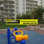 Studio Apartments for Rent in MGF Vilas 046