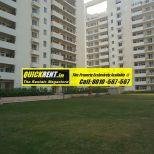 Studio Apartments for Rent in MGF Vilas 055