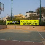 Studio Apartments for Rent in MGF Vilas 061