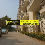 Studio Apartments for Rent in MGF Vilas 069