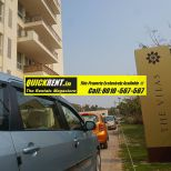 Studio Apartments for Rent in MGF Vilas 072