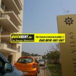 Studio Apartments for Rent in MGF Vilas 073