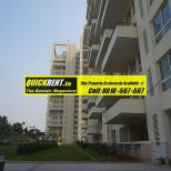 Studio Apartments for Rent in MGF Vilas 095