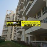 Studio Apartments for Rent in MGF Vilas 098