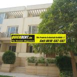 Villas for Rent in MGF Vilas 001