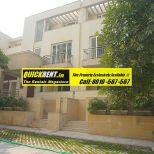 Villas for Rent in MGF Vilas 011